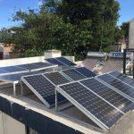 paneles solares en mi casa