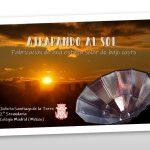 Imagen reprentativa estufa solar. Julieta Santiago